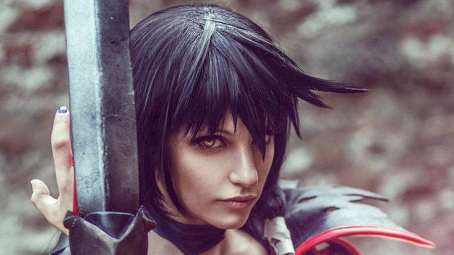 Velvet Crowe Tales of Berseria Cosplay - Gamers Heroes