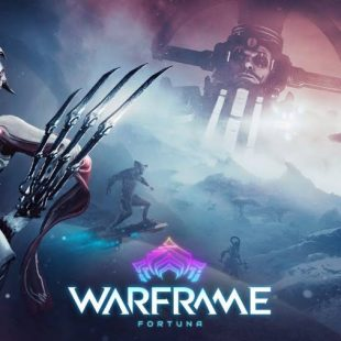 Warframe's 'Fortuna' Expansion Now Available on PlayStation 4 and Xbox One
