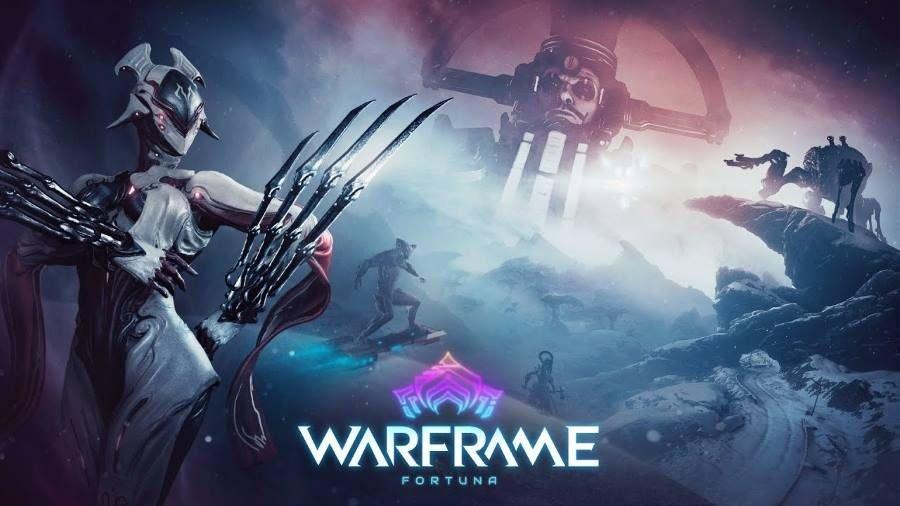 Warframe Fortuna - Gamers Heroes