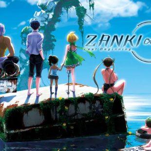 Zanki Zero: Last Beginning Arriving Stateside March 19