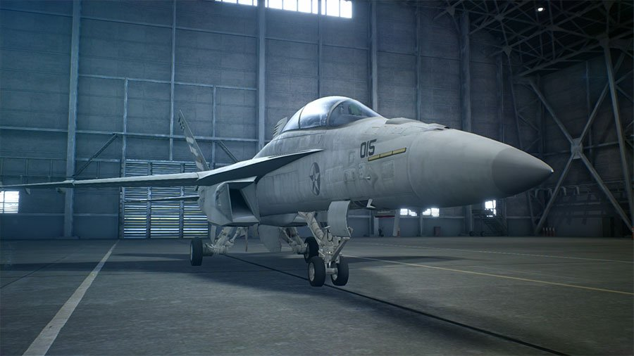 Ace Combat 7: Skies Unknown Review - GamersHeroes