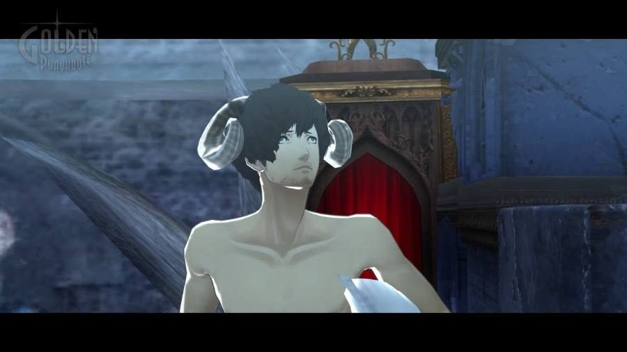Catherine Classic - Gamers Heroes