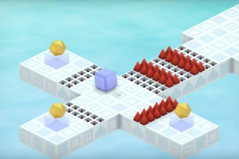 Cube Mission Review