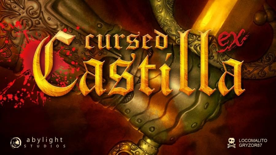 Cursed Castilla - Gamers Heroes
