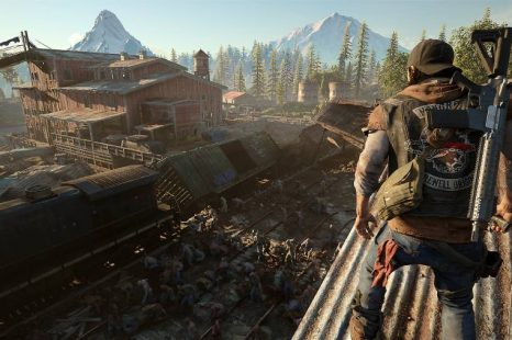 Days Gone Gets New Trailer