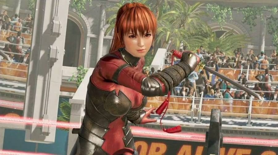 Dead or Alive 6 - Gamers Heroes