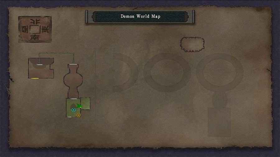 Demon World