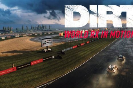 DiRT Rally 2.0 Gets New Gameplay Video