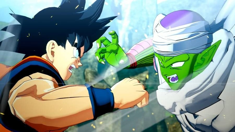 Dragon Ball Game - Project Z - Gamers Heroes