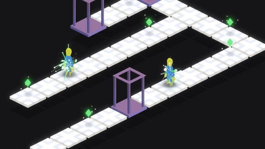 Enchanted Path - Gamers Heroes