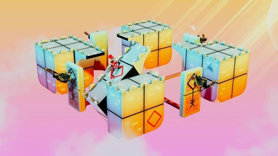 Euclidean Skies - Gamers Heroes