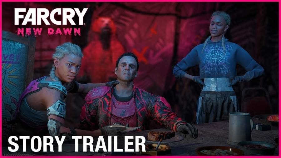 Far Cry New Dawn Story Trailer - Gamers Heroes