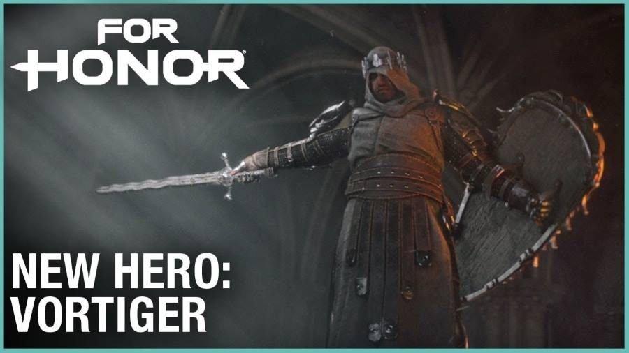 For Honor Vortiger - Gamers Heroes