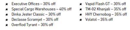 GTA Online Discounts - Gamers Heroes