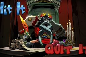 Hit It Or Quit It – Hades Early Access
