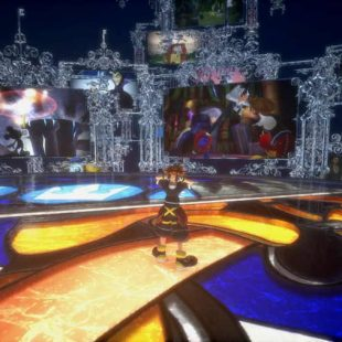 Kingdom Hearts 3 Starting Choice Guide