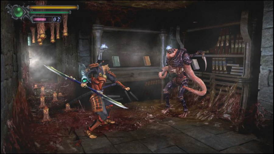 Onimusha Warlords Honest Review
