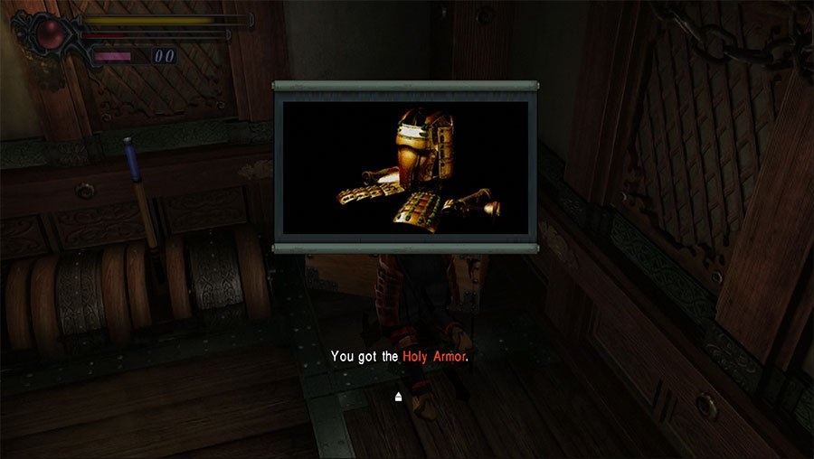 Onimusha Warlords How To Unlock More Armor