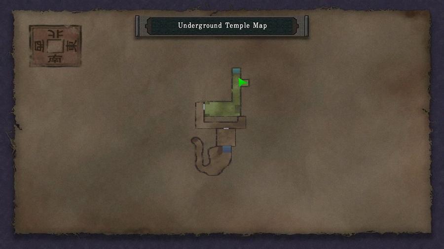 Onimusha Warlords Trick Treasure Box 1