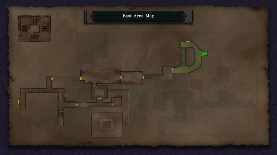 Onimusha Warlords Trick Treasure Box 5