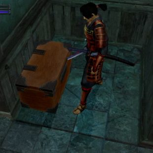 Onimusha Warlords Trick Treasure Box Puzzle Guide
