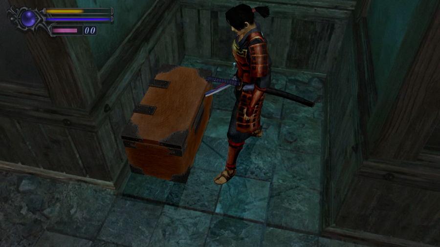 Onimusha Warlords Trick Treasure Box Guide