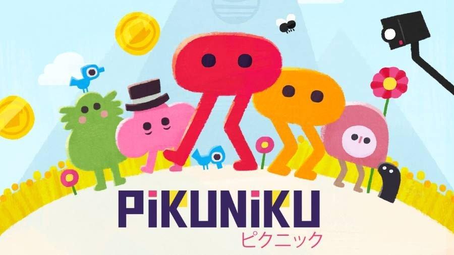 Pikuniku - Gamers Heroes