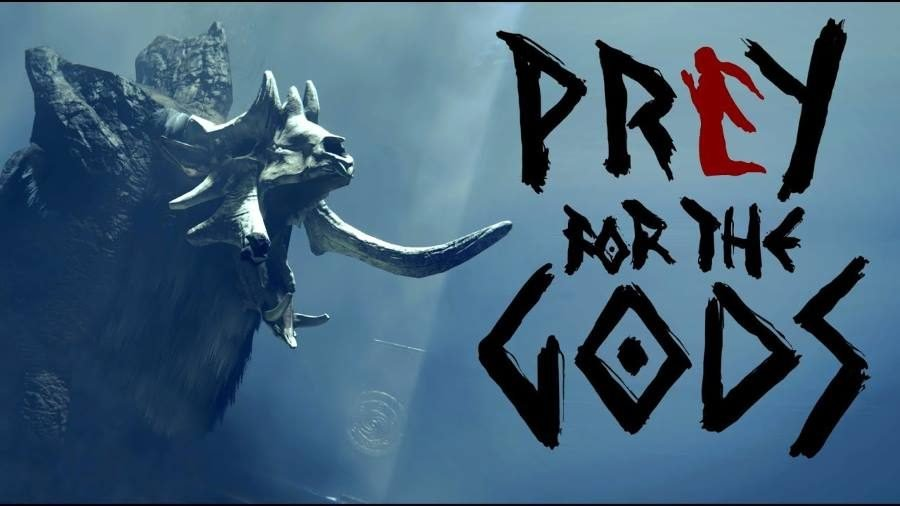 Praey for the Gods - Gamers Heroes
