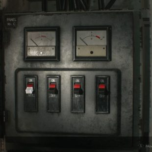 Resident Evil 2 Generator Room Puzzle Guide