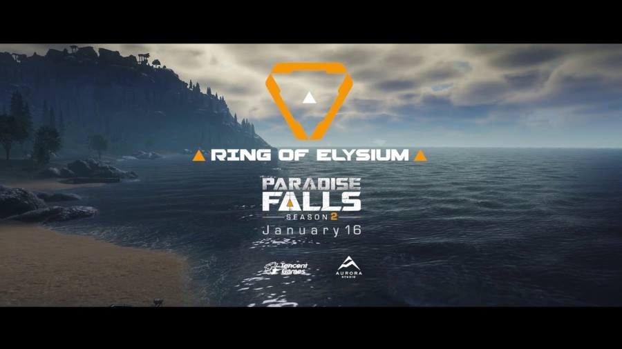 Ring of Elysium Season 2 - Gamers Heroes