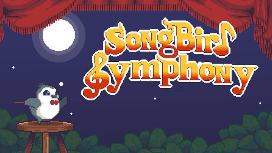 Songbird Symphony - Gamers Heroes