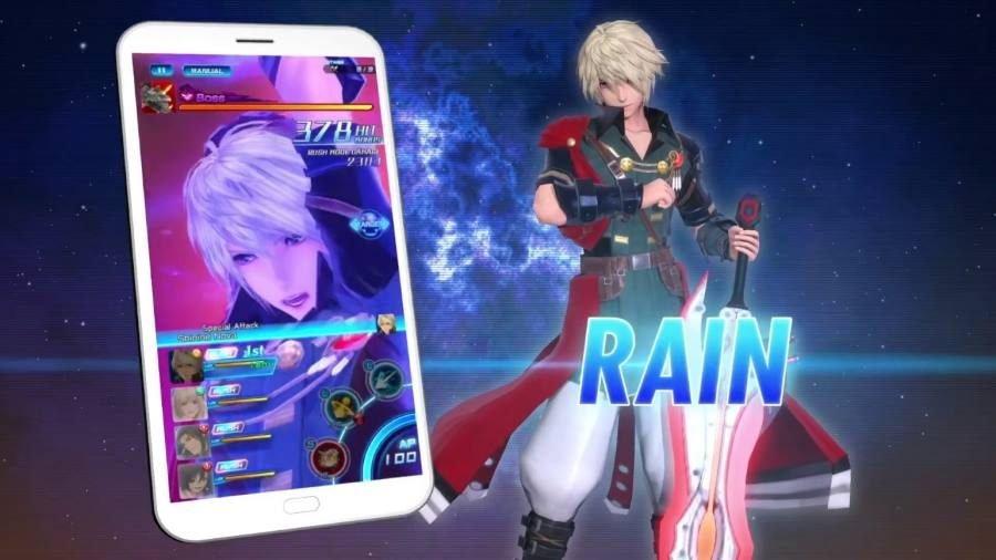 Star Ocean Anamnesis Final Fantasy Brave Exvius - Gamers Heroes