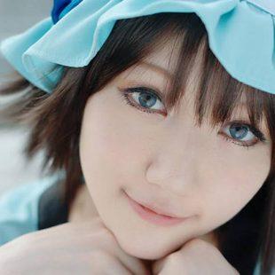 Cosplay Wednesday – Steins;Gate's Shiina Mayuri