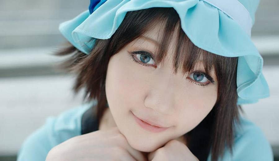 Steins;Gate Shiina Mayuri Cosplay - Gamers Heroes