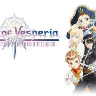 Tales of Vesperia: Definitive Edition Gets Launch Trailer