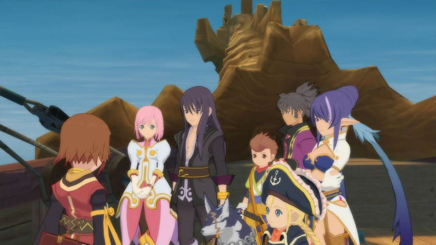 Tales of Vesperia Honest Game Review