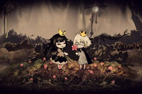 "The Liar Princess and the Blind Prince Gets ""I See The Way"" Trailer"
