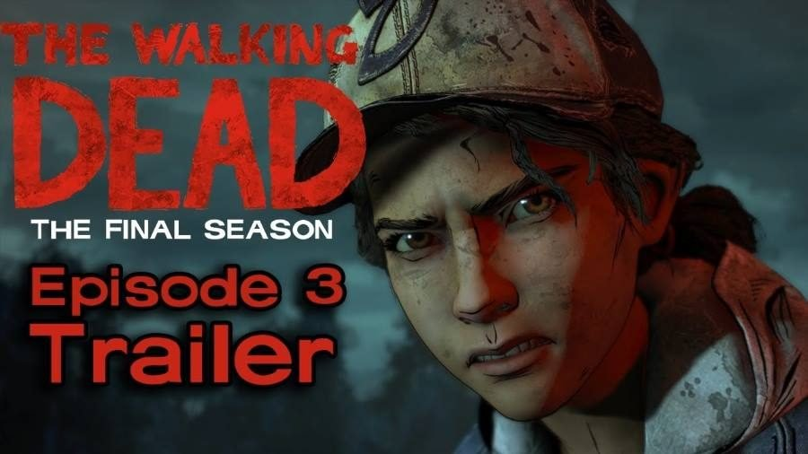 The Walking Dead The Final Season Episode 3 - Gamers Heroes