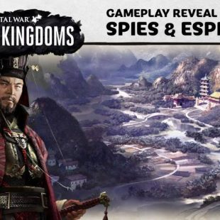 New Total War: Three Kingdoms Trailer Looks at The Art of Espionage