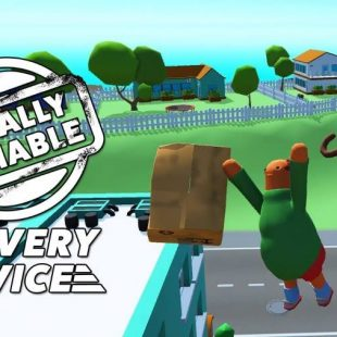 Totally Reliable Delivery Service Announced