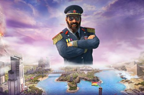 Tropico 6 Coming to Consoles September 27