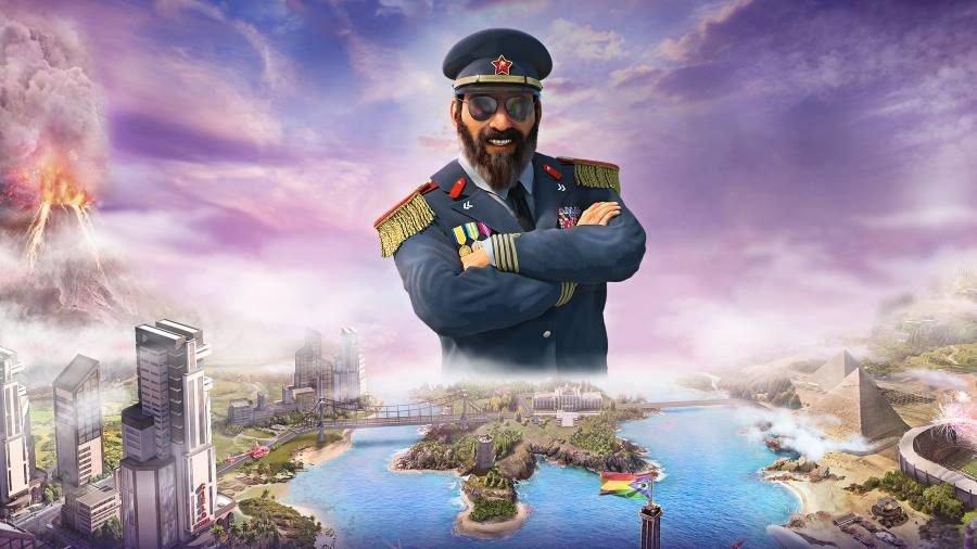 Tropico 6 - Gamers Heroes