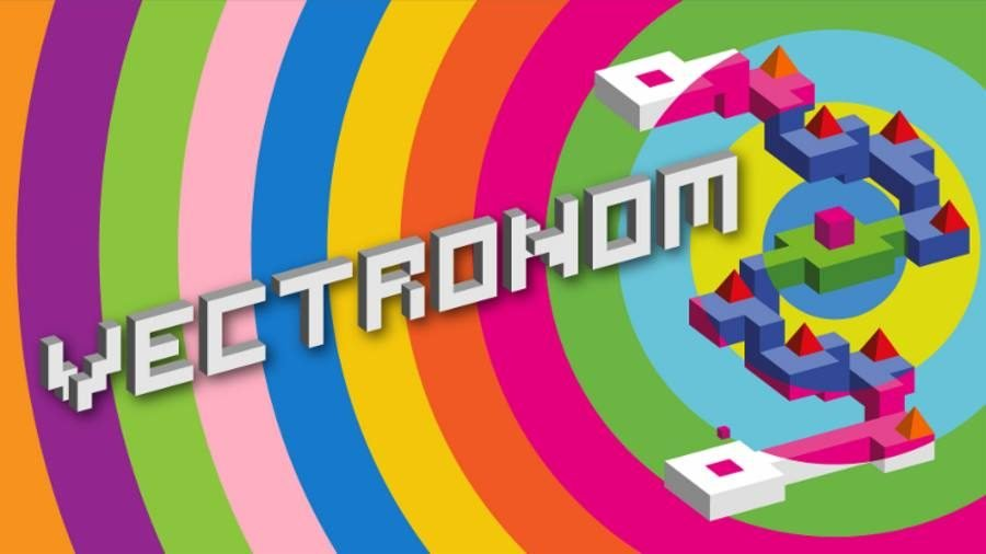 ARTE and Ludopium announced today that their rhythm-based 3D platformer Vectronom will make its way to the Nintendo Switch and PC in Q2 2019.