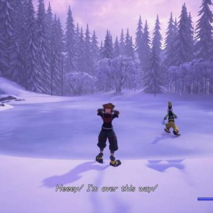 Where To Find Olaf's Pieces In Kingdom Hearts 3