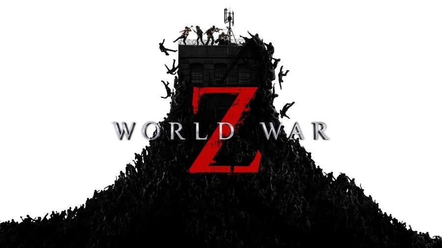 World War Z - Gamers Heroes
