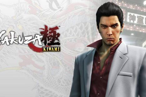 Yakuza Kiwami Coming to PC February 19
