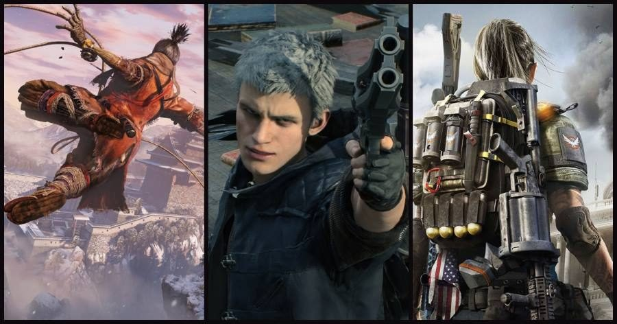 5 Games We're Looking Forward to in March - Gamers Heroes