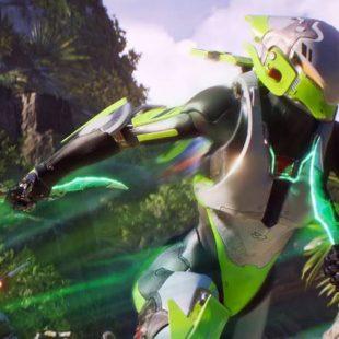 Anthem Gets Launch Trailer