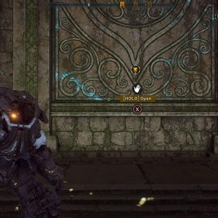 Anthem Tomb Of The Legionnaires Challenges Guide