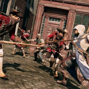 Assassin's Creed III Remastered Coming March 29